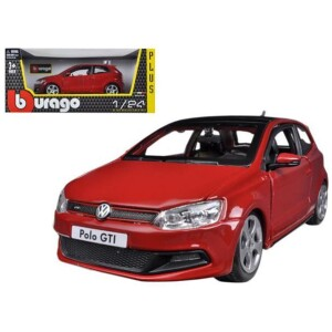 1/24 PLUS VW POLO GTI MARK 5
