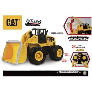 CAT CONSTRUCTION R/C - WHEEL LOADER