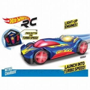 HotWheels Nitro Charger RC Vulture