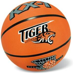 Μπάλα Basket RUBBER S.5
