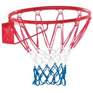 Στεφάνι καλαθοσφαίρισης ενισχυμένο.