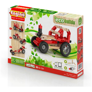 ECO 3 CARS ENGINO