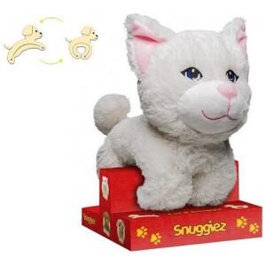 Snuggiez Sugar το γατάκι 30cm