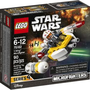 Star Wars Y-Wing™ Microfighter