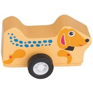 Easy-Jet Σκύλος & Σκαντζόχοιρος Assort.