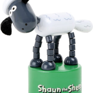 Φιγούρα Shaun το πρόβατο