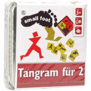"""Tangram """"για 2"""""""