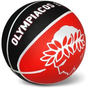 Μπάλα Basket ΟΛΥΜΠΙΑΚΟΣ RUBBER s.7