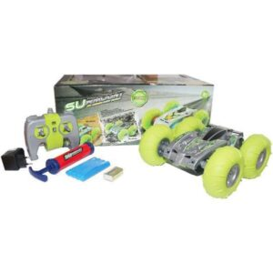 RC Surmount All Terrain Stunt Vehicle