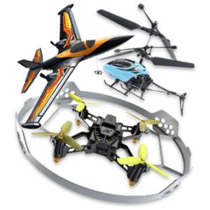 Ελικόπτερα - Drones