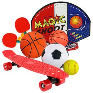 Αθλητικά Παιχνίδια