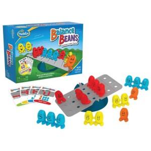 Το Balance Beans είναι παιχνίδι  λογικής