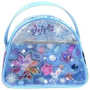 Markwins Disney Frozen Snow Magic Beauty Bag