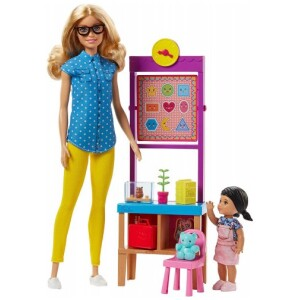 Barbie Δασκάλα