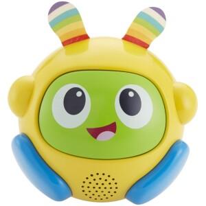 Ενθαρρύνετε το μωράκι σας να μπουσουλήσει με αυτό το αστείο φιλαράκι που χορεύει με φωτάκια και μουσική! Ώρα να χορέψουμε μωράκι!Με πολύχρωμα φωτάκια