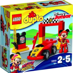 Duplo Mickey Racer