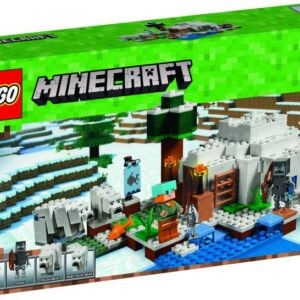 Minecraft Το Πολικό Ιγκλού
