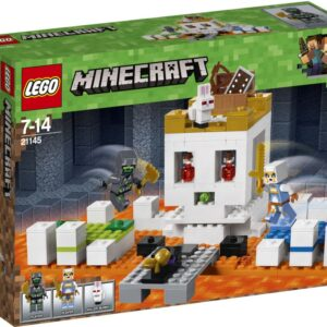 Minecraft Η Αρένα του Κρανίου