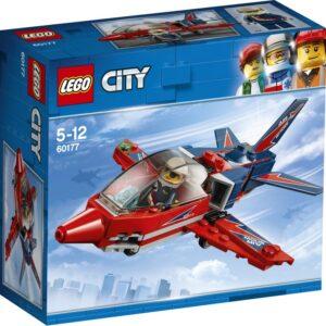 City Airshow Jet