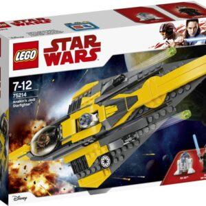 Star Wars Αστρομαχητικό του Τζεντάι™ Άνακιν