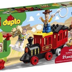 Duplo Τρένο Toy Story