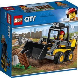 City Φορτωτής Οικοδομών