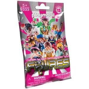 Playmobil Figure Girls 13
